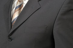 Business dress code Stock Images