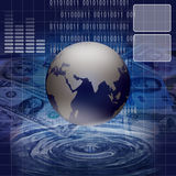 Business  economic and finance Stock Images