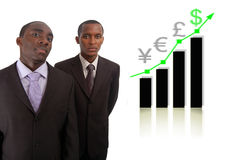 Business Economy Royalty Free Stock Image