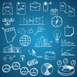Business and Economy, Finance, Web and Internet Royalty Free Stock Image