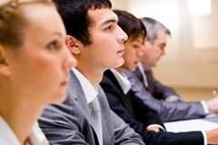 Business education Stock Images