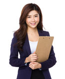 Business and education concept Stock Photography