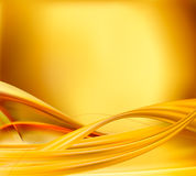 Business elegant abstract gold background Royalty Free Stock Image