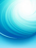 Business elegant blue abstract background.  Stock Images