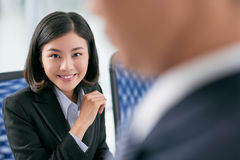 Business executive Stock Images