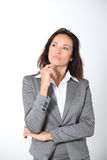 Business expression Stock Image