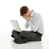 Business failure Stock Photography