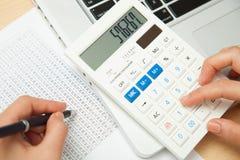 Business and Finanace Diagrams Stock Photos