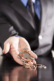 Business Finance Royalty Free Stock Photo