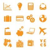 Business&Finance Imagen de archivo libre de regalías