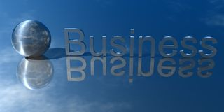 Business Finance royalty free stock photography