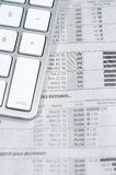 Business Finance Stock Photography