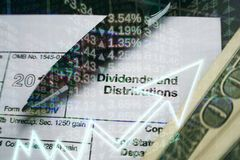 Business & Finance Dividends & Distributions High Quality. Business & Finance Dividends & Distributions Stock Photo stock photos