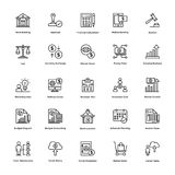Business and Finance Line Vector Icons 9. Here is a useful Business and Finance Vector Icons pack. Hope you can find a great use for them in finance, money Stock Images