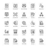 Business and Finance Line Vector Icons 4. Here is a useful Business and Finance Vector Icons pack. Hope you can find a great use for them in finance, money Stock Photo