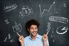 Business Financial Opportunity Stock Images