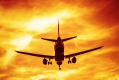 Business Flights Concept Stock Images