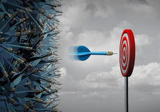 Free Business Focus Success Royalty Free Stock Image - 98819556