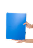 Business folder Royalty Free Stock Image