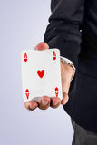 Business fortune Stock Image