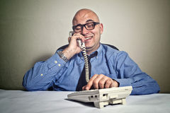 Business fraud Royalty Free Stock Photography