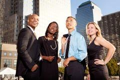 Business Future stock photo