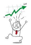 Business get up. Stock Photos