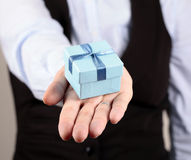 Business Gift Stock Photos