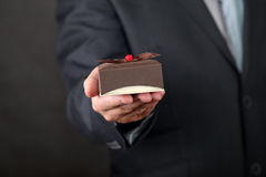 Business Gift Stock Images