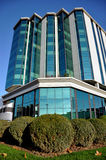 Business glass  building Stock Image