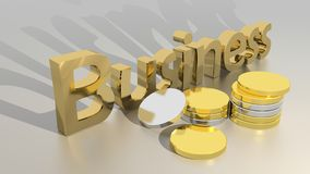 Business Royalty Free Stock Image