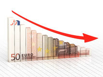 Business Graph Bar Stock Images