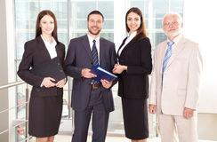 Business group Stock Images