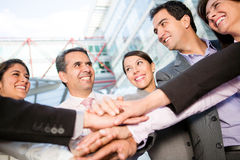 Business group Stock Photography