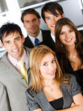 Business group Stock Photos