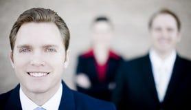 business group happy Στοκ Εικόνες