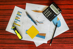 Business growth concept Stock Image
