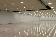 Business hall empty Royalty Free Stock Photography