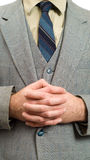Business Hands Royalty Free Stock Images