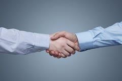 Business handshake Royalty Free Stock Image