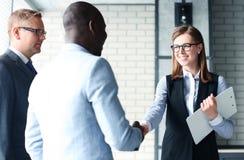 Free Business Handshake Stock Image - 71548881