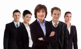 business happy team Στοκ Εικόνες