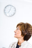 Business hours Stock Photos
