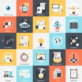 Business Icons. Stock Photography