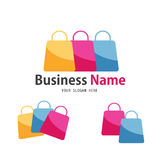 Business icons design Royalty Free Stock Photo