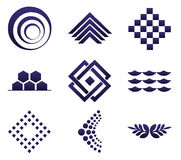 Business Icons - Vector. Business Icons - Set - Isolated On White Background - Vector Stock Photo
