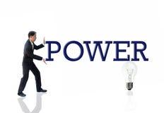 Business idea Stock Image