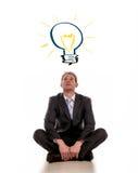 Business idea. Stock Photo
