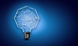 Business ideas Stock Photos