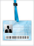 Business identification Stock Photography